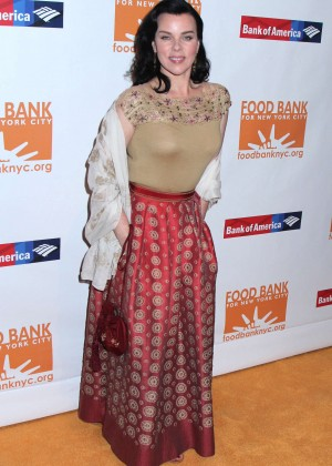 Debi Mazar - 2016 Food Bank For New York Can-Do Awards Dinner in NYC