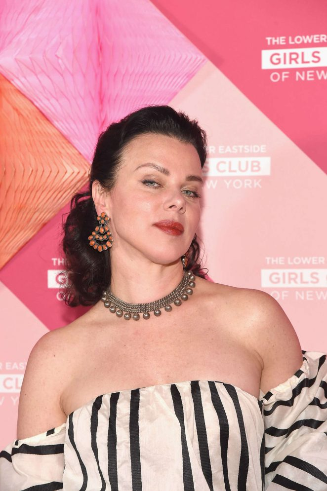 Debi Mazar: Lower Eastside Girls Club Spring Fling 2016 -02