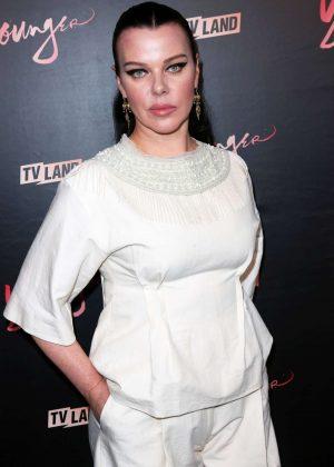 Debi Mazar - 'Younger' TV Show Premiere in New York