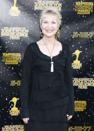 Dee Wallace - 43rd Annual Saturn Awards in Burbank