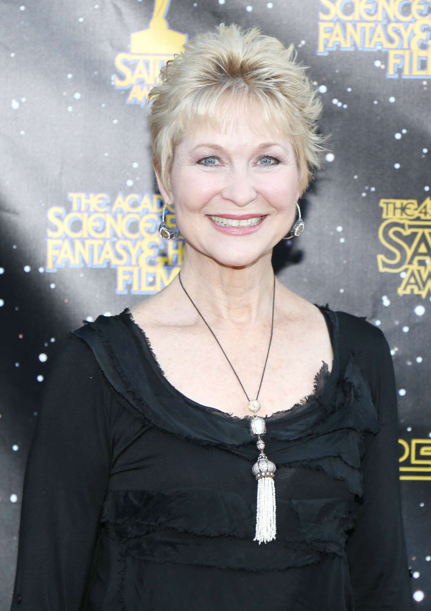 photo Dee wallace saturn awards in los angeles