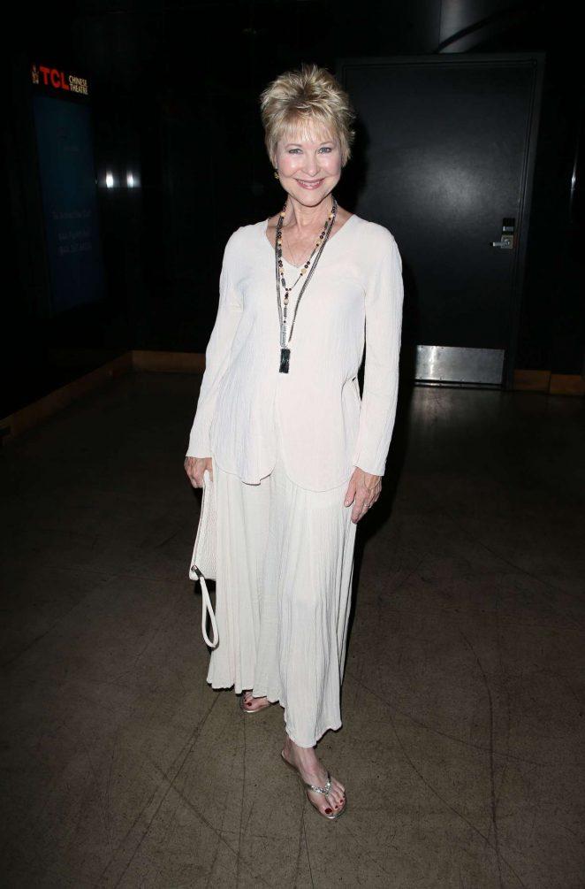 Dee Wallace - 'Garlic and Gunpowder' Premiere in Los Angeles