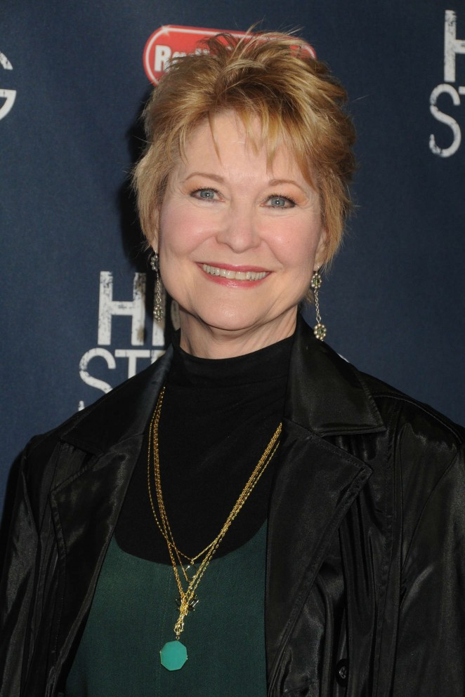 Dee Wallace - 'High Strung' Premiere in Los Angeles