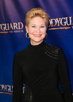 Dee Wallace - 'The Bodyguard' Opening Night in Los Angeles