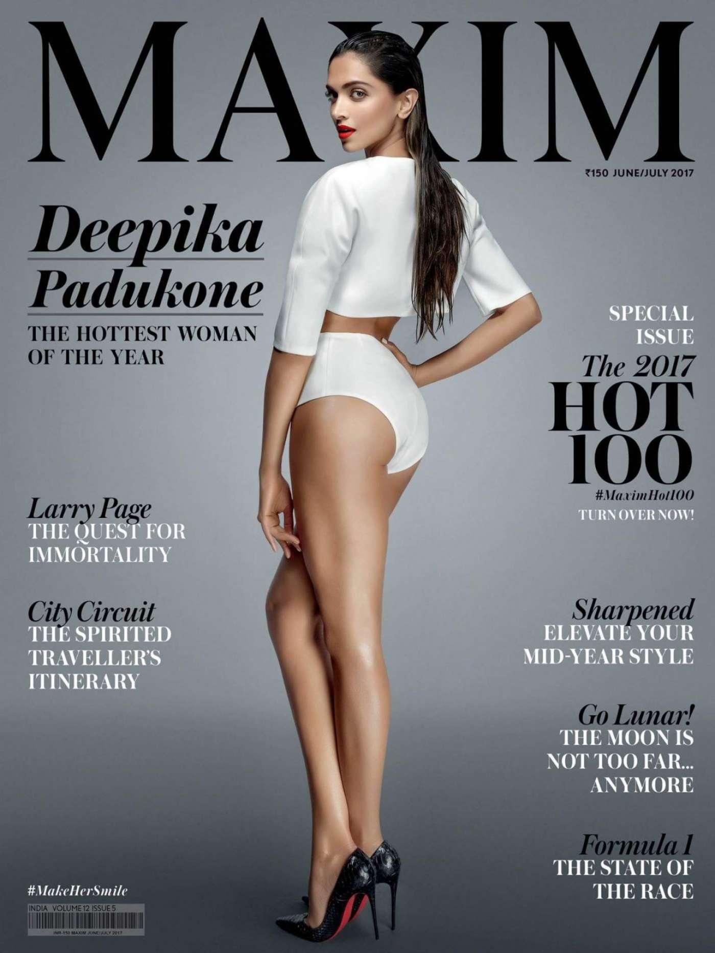 New Hindi Movei 2018 2019 Bolliwood: Maxim India Magazine (June/July 2017