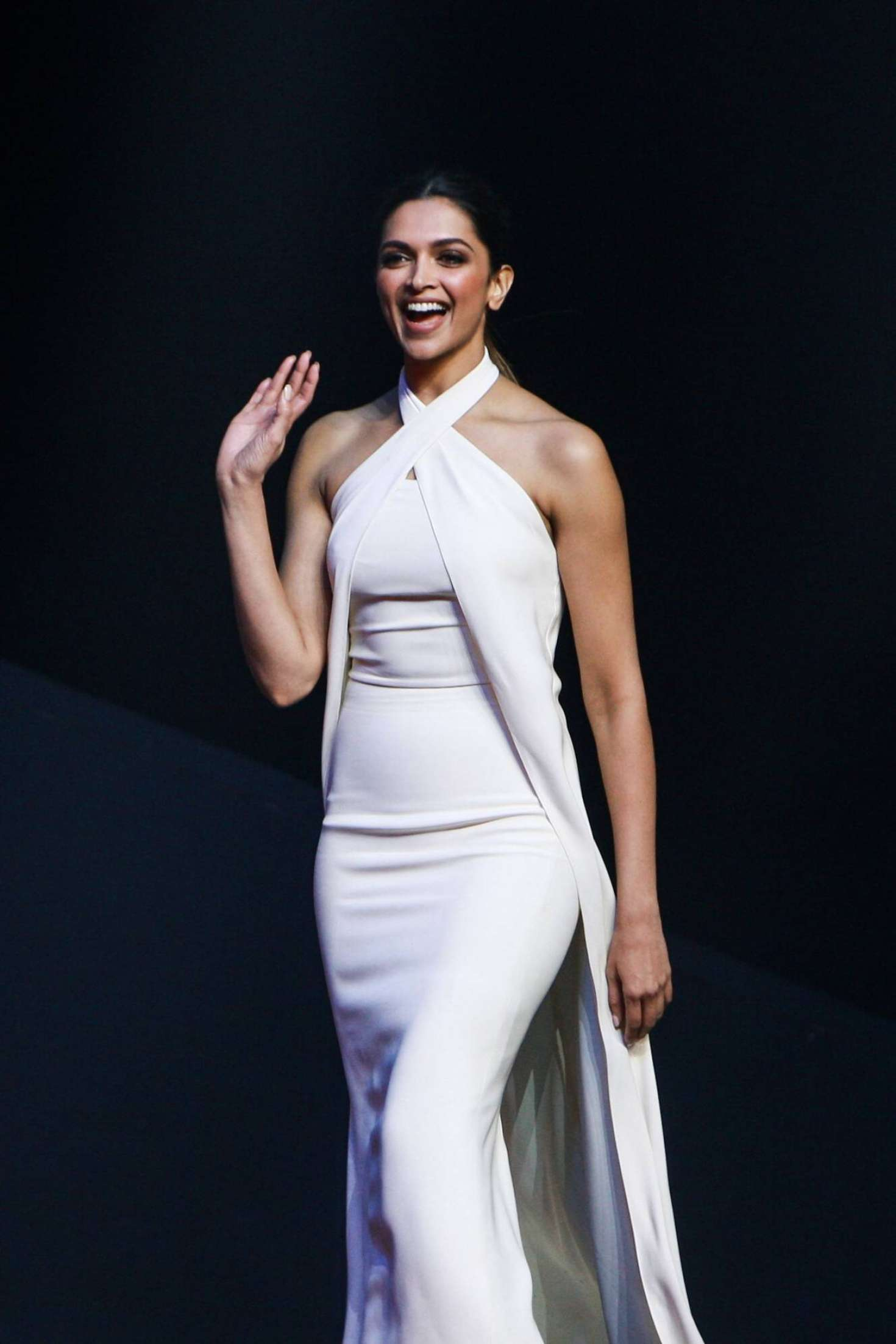 Deepika Padukone – xXx: Return Of Xander Cage Premier in Beijing