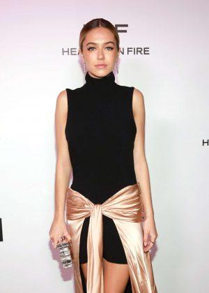 Delilah Belle Hamlin - Harper's Bazaar Celebrates 150 Most Fashionable Women in West Hollywood