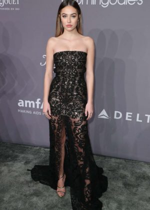 Delilah Hamlin - 2018 amfAR Gala in New York