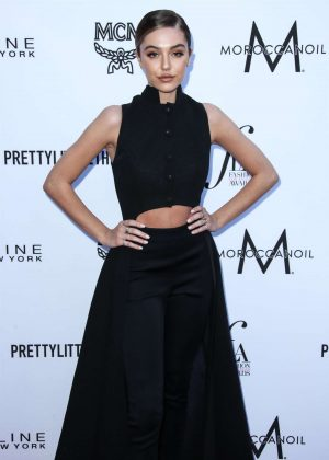 Delilah Hamlin - 2018 Fashion Los Angeles Awards in LA