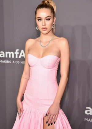 Delilah Hamlin - amfAR New York Gala 2019 in NYC