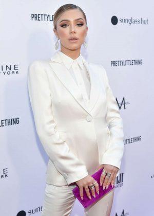 Delilah Hamlin - Daily Front Row Fashion Awards 2019 in LA