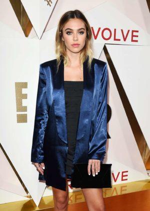 Delilah Hamlin - #REVOLVE Awards 2017 in Hollywood