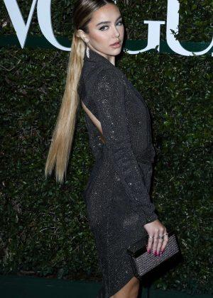 Delilah Hamlin - Teen Vogue's 2019 Young Hollywood Party in LA