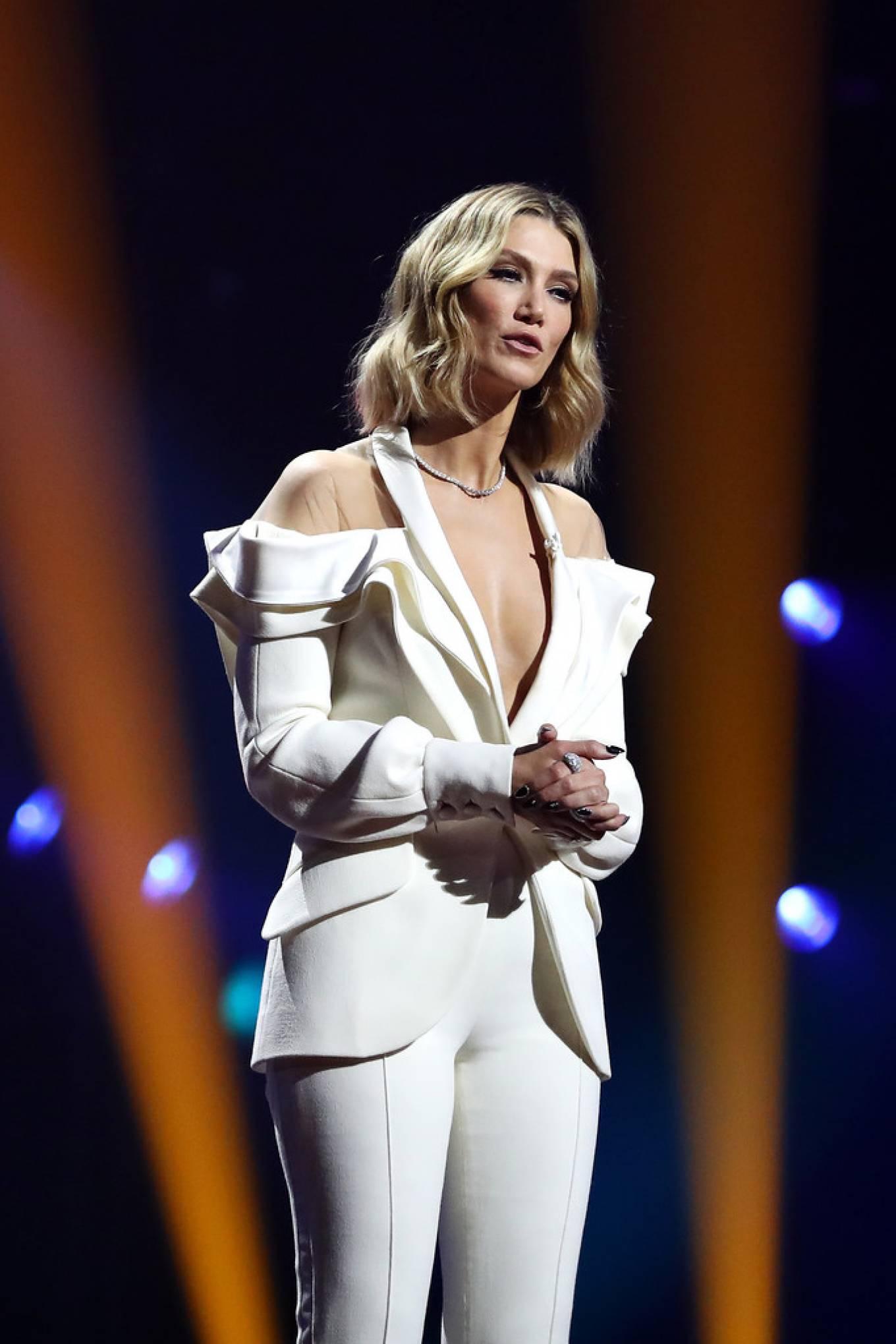 Delta Goodrem - 2020 ARIA Awards in Sydney