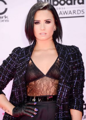 Demi Lovato - 2016 Billboard Music Awards in Las Vegas