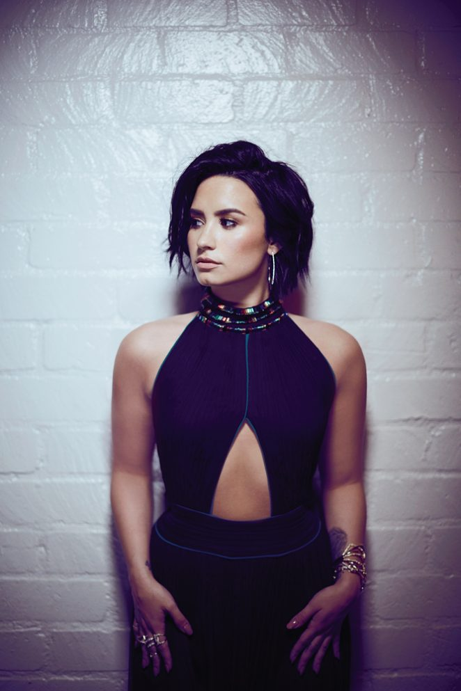 Demi Lovato - American Way Magazine (July 2016)