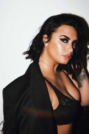 Demi Lovato by Angelo Kritikos Photoshoot (December 2019) adds
