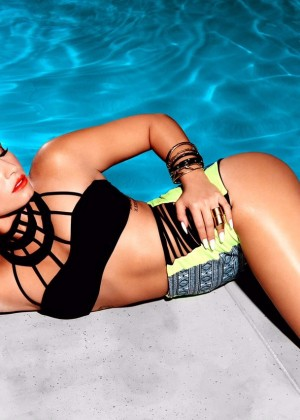 Demi Lovato - Cool For The Summer Photoshoot 2015 adds