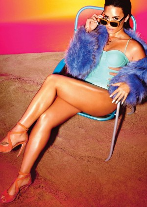 Demi Lovato - Cool For The Summer Photoshoot 2015