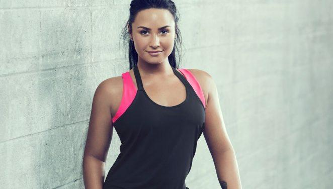 Demi Lovato: Flabetics Photoshoot 2017 -13