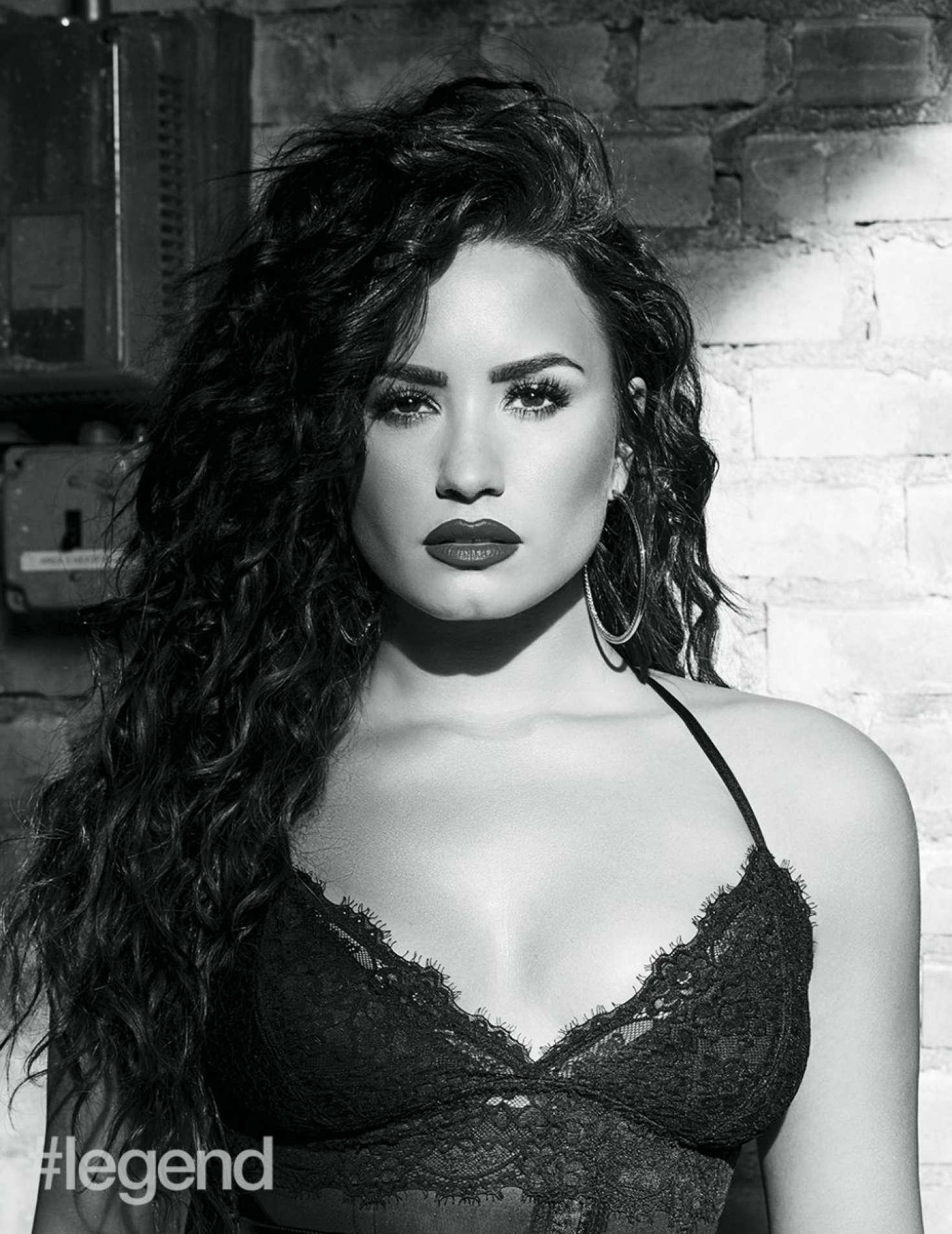 Demi Lovato - #legend ...