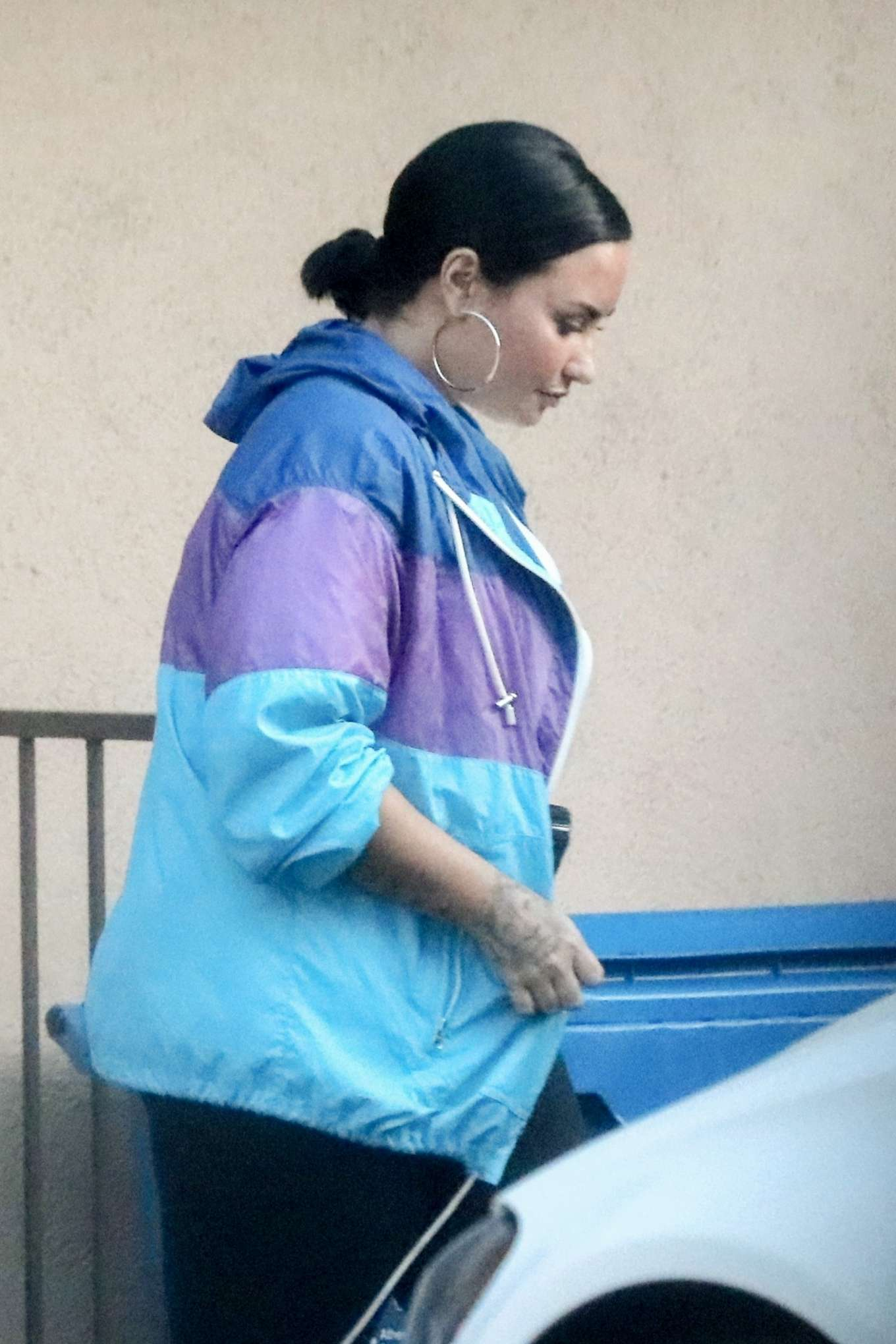 Demi Lovato - Out in Beverly Hills