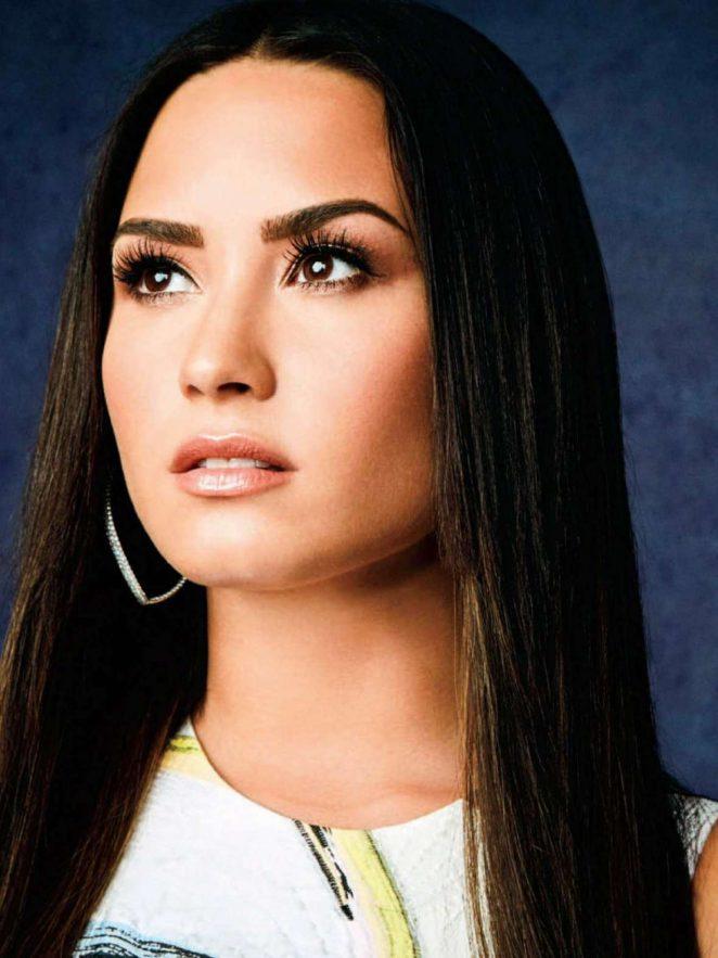 Demi Lovato - People Magazine (August 2018)