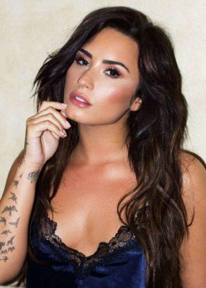 e2c8f2147d Demi Lovato - Photographed by Angelo Kritikos (November 2017)