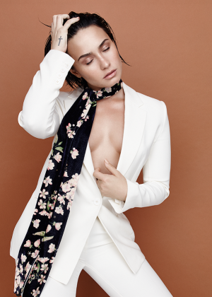 Demi Lovato - Refinery Photoshoot 2016