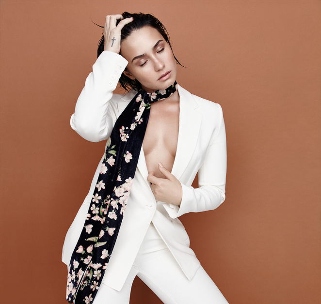 Demi Lovato – Refinery Photoshoot 2016