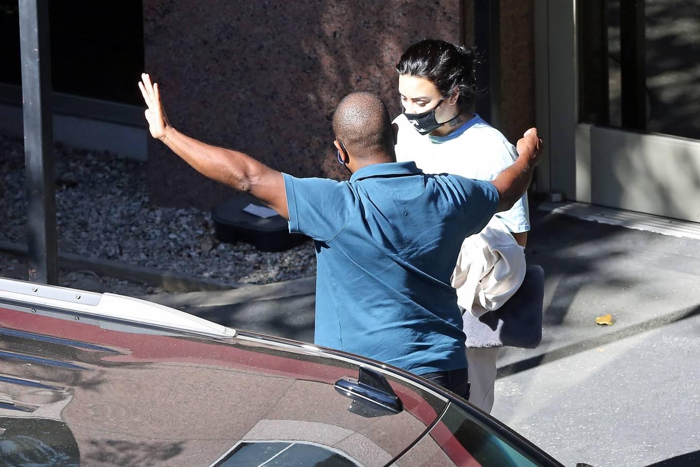 Demi Lovato 2020 : Demi Lovato – Seen while in Los Angeles-02