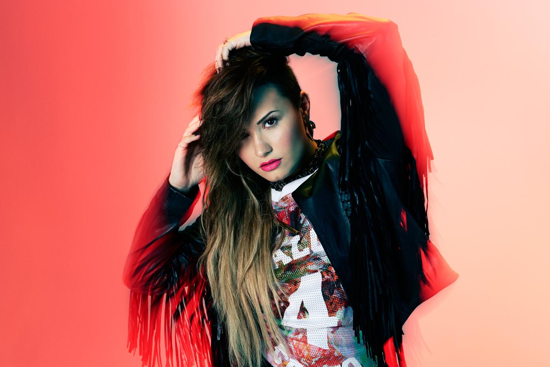 Demi Lovato: YOU Magazine Photoshoot 2014 -04 - GotCeleb