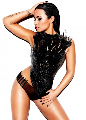 Demi Lovato - Yu Tsai Photoshoot 2015