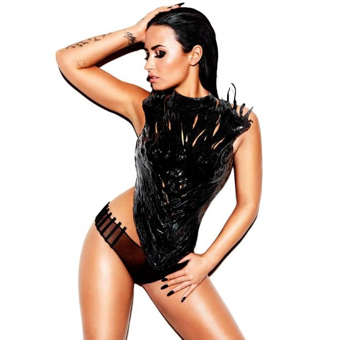 Demi Lovato – Yu Tsai Photoshoot 2015