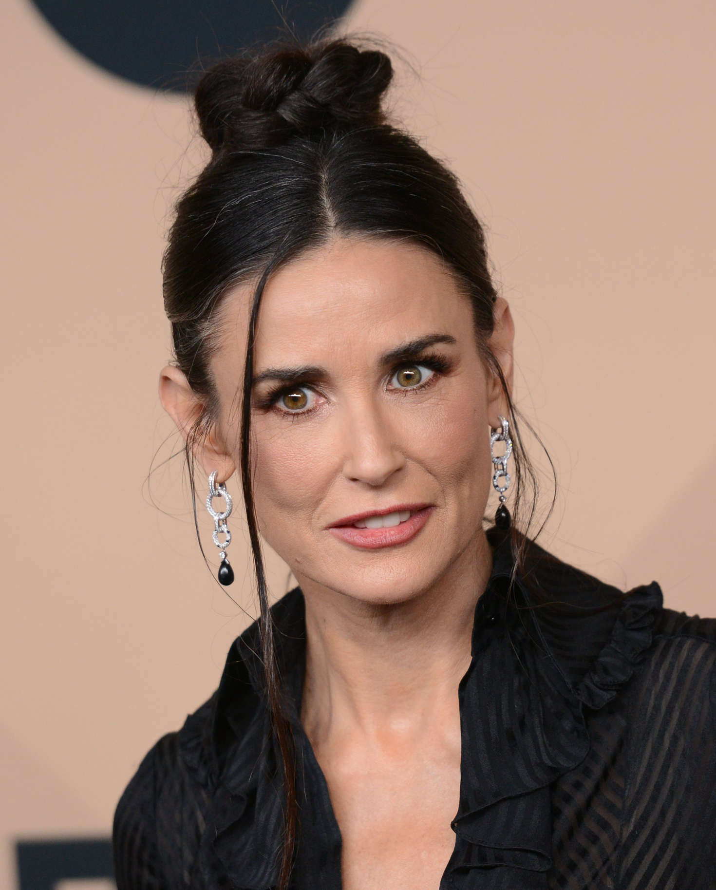 Lovely Big Demi moore incredible....I love
