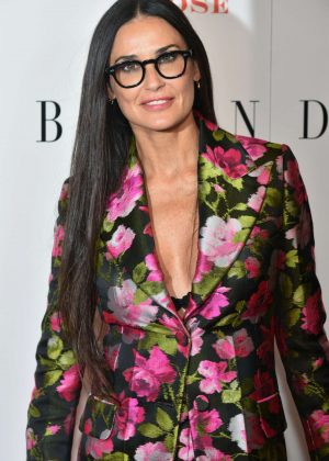 Demi Moore - 'Blind' Premiere in New York