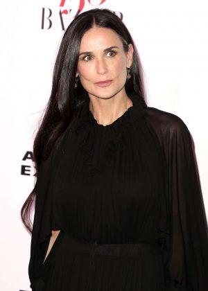 Demi Moore - Harper's Bazaar Celebrates 150 Most Fashionable Women in West Hollywood