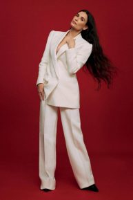 Demi Moore - Vogue Magazine (Spain - May 2020)