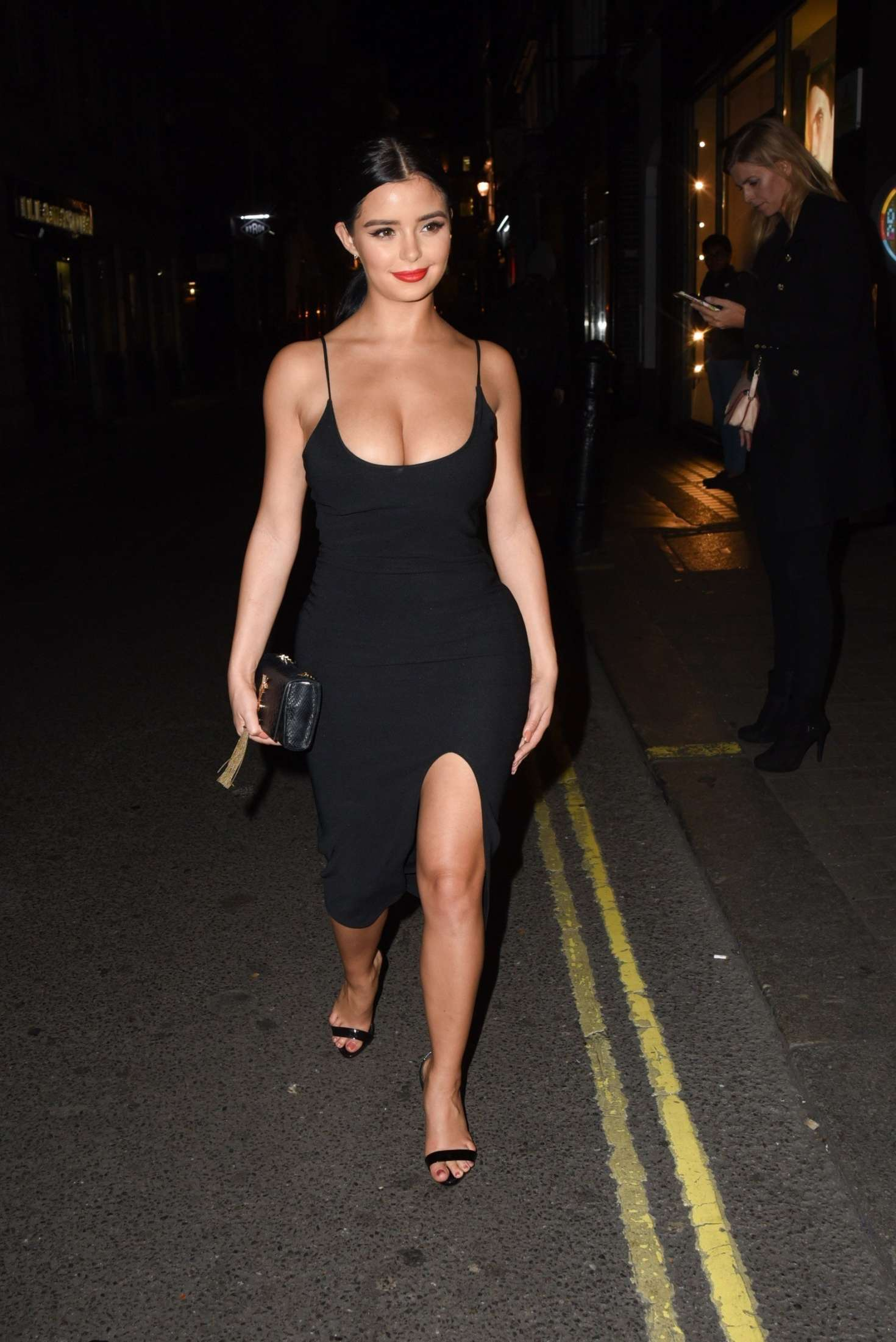 Demi Rose 2017 : Demi Rose: Attend the Nasty Girl Launch -01