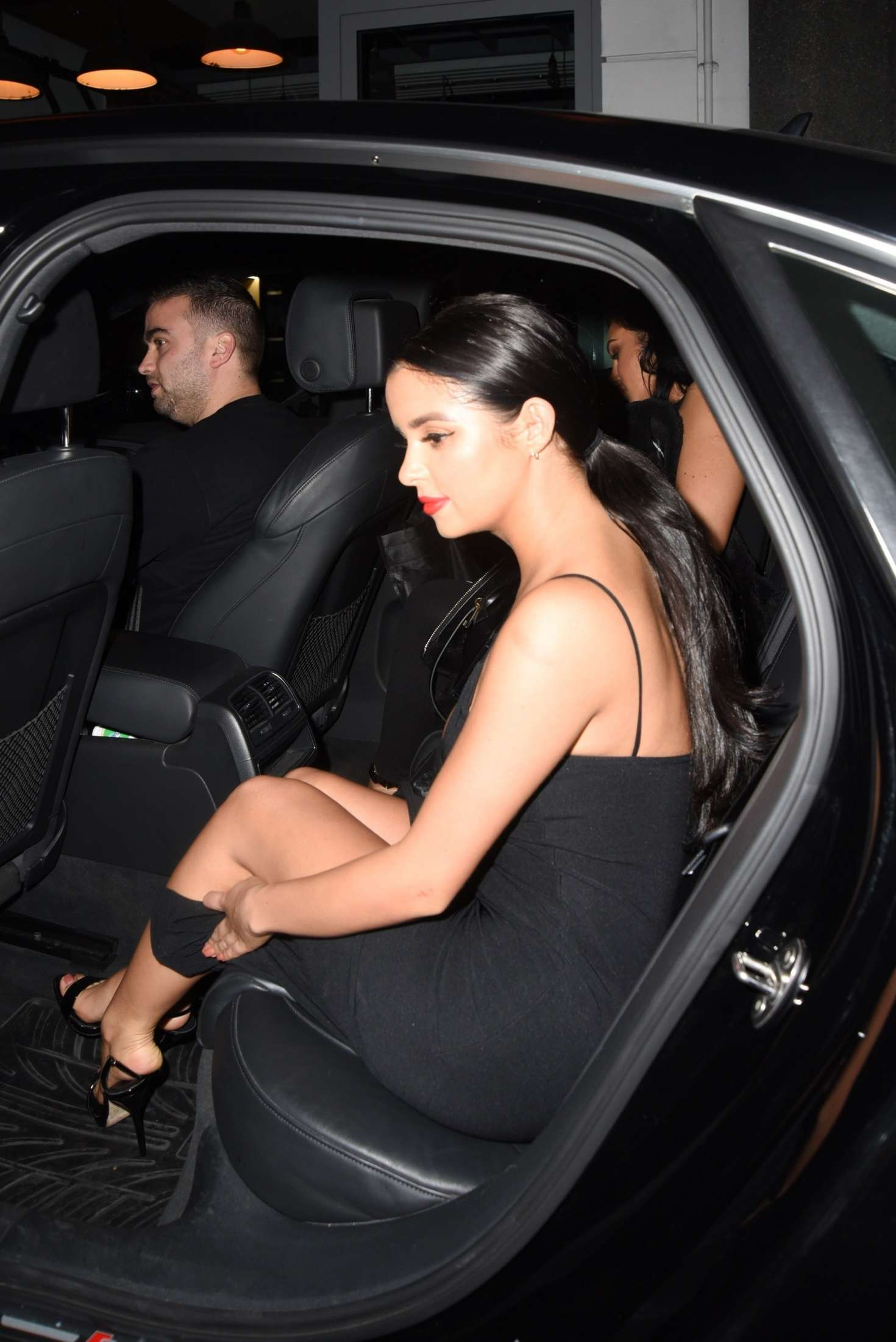 Demi Rose 2017 : Demi Rose: Attend the Nasty Girl Launch -05