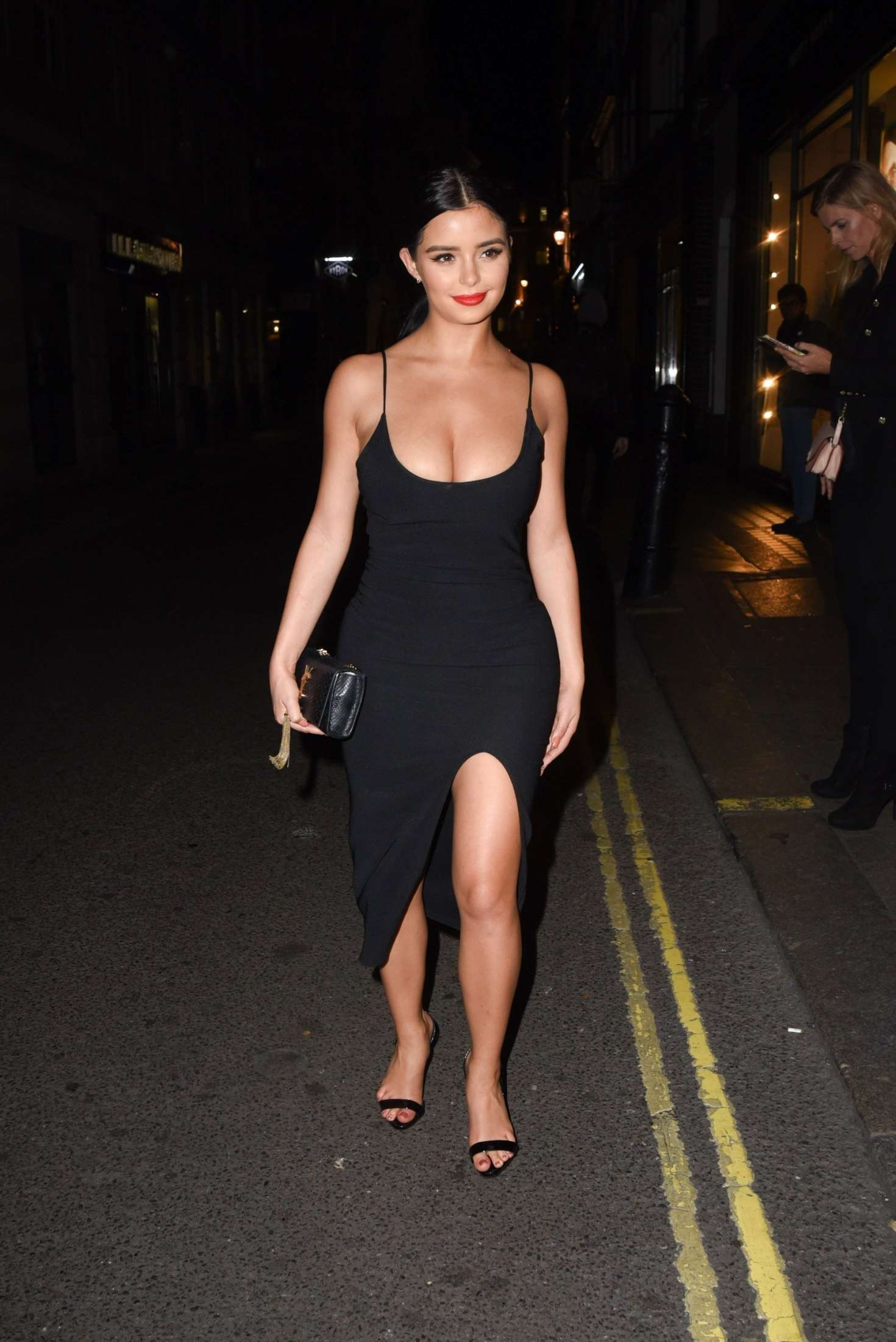 Demi Rose 2017 : Demi Rose: Attend the Nasty Girl Launch -09