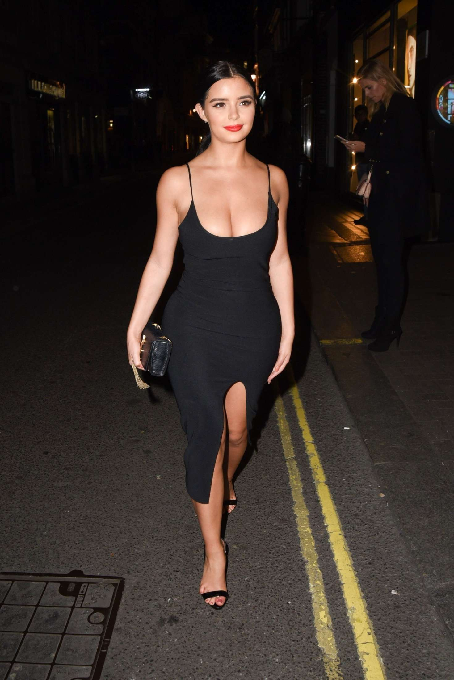 Demi Rose 2017 : Demi Rose: Attend the Nasty Girl Launch -10