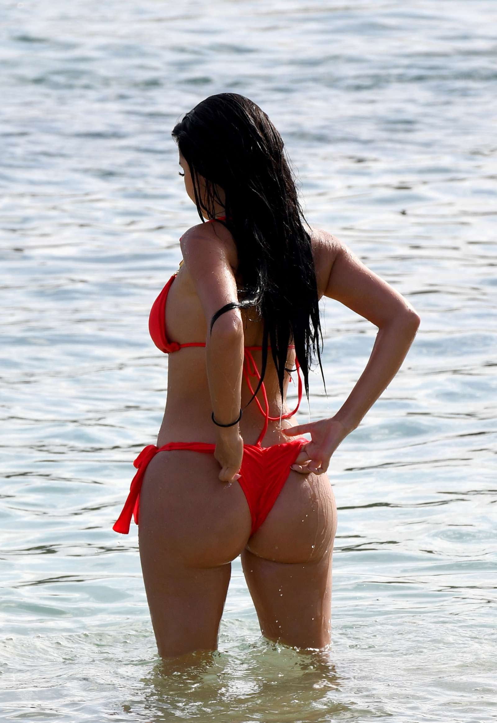 Demi Rose Mawby 2017 : Demi Rose Mawby: Hot In Bikini at Bikini Beach Club-03
