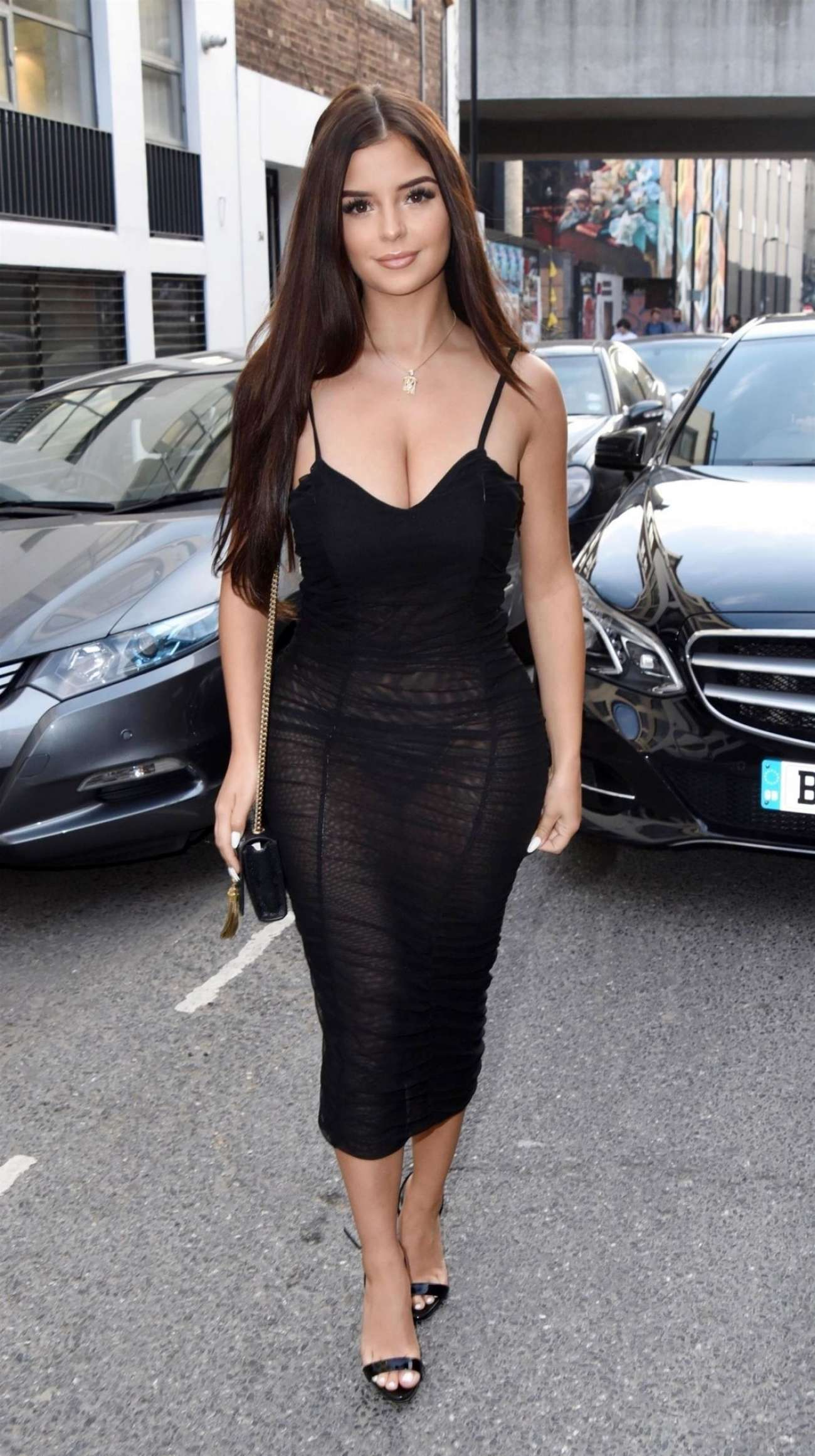 Demi Rose Mawby 2018 : Demi Rose Mawby: Skinny Dip Event In London-08