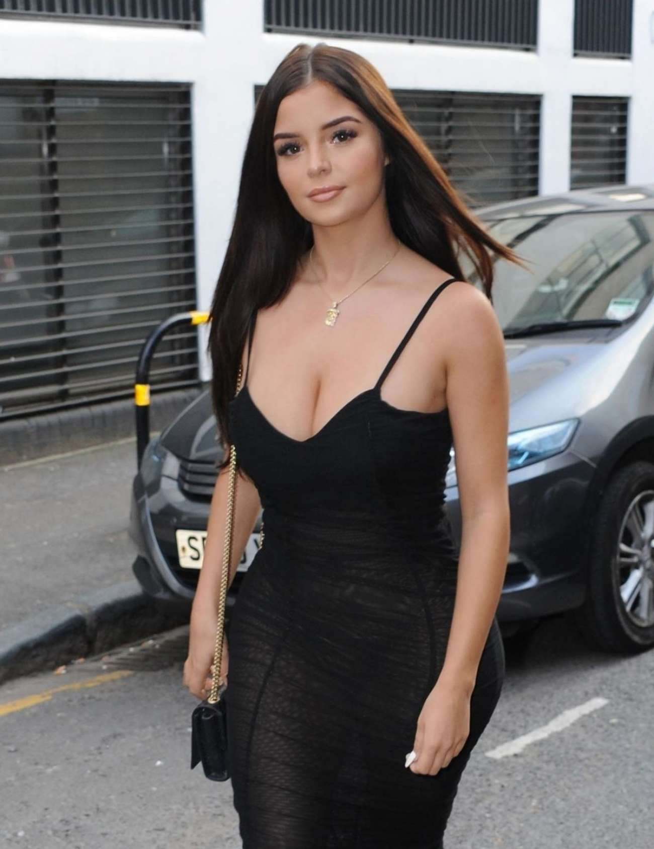 Demi Rose Mawby 2018 : Demi Rose Mawby: Skinny Dip Event In London-10
