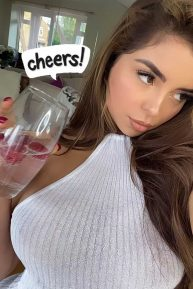 Demi Rose - Social media photos