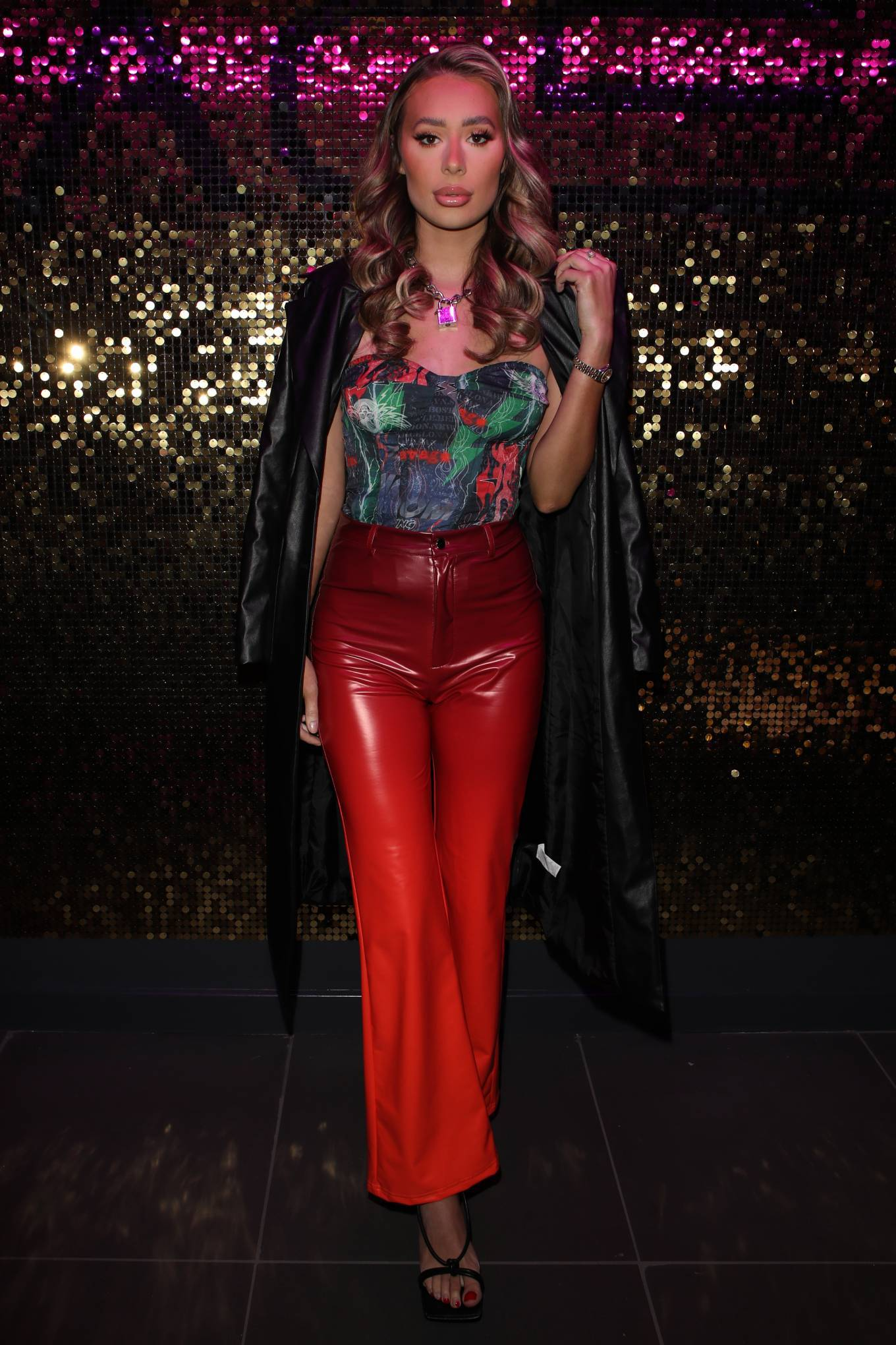 Demi Sims 2021 : Demi Sims – With Francesca Fargo The Only Way is Essex TV Show in Essex-02
