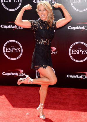 Denise Austin – ESPY Awards 2016 in Los Angeles – GotCeleb | 300 x 420 jpeg 29kB