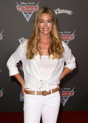 Denise Richards - Disney and Pixar's 'Cars 3' Premiere in Anaheim