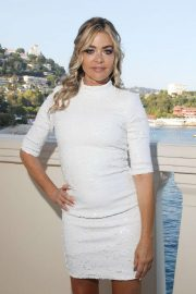 Denise Richards - Monte Carlo Bay at 59th Monte Carlo TV Festival